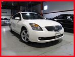 2007 Nissan Altima 3.5 SE NAVIGATION / R-CAMERA / ACCIDENT FREE in Woodbridge, Ontario