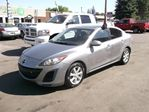 2011 Mazda MAZDA3 GX - POWER WINDOWS/DOOR LOCKS in Ottawa, Ontario