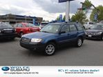 2008 Subaru Forester           in Surrey, British Columbia