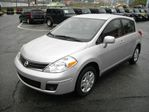 2011 Nissan Versa S in Halifax, Nova Scotia