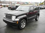 2008 Jeep Liberty NORTH in Halifax, Nova Scotia