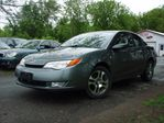 2005 Saturn ION AUTOMATIC/ POWER GROUP/ SUNROOF in Ottawa, Ontario