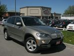 2007 BMW X5 4.8 in Scarborough, Ontario