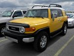 2007 Toyota FJ Cruiser           in Scarborough, Ontario