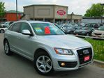 2009 Audi Q5 3.2 QUATTRO  DVD in Scarborough, Ontario