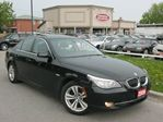 2009 BMW 5 Series 528 I NO ACCIDENT in Scarborough, Ontario
