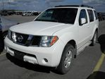 2006 Nissan Pathfinder P.SUNROOF 7PSGR  DVD in Scarborough, Ontario