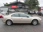 2004 Chrysler Sebring LX V6 SEDAN in Ottawa, Ontario