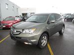 2007 Acura MDX Tech 5sp at in Ottawa, Ontario