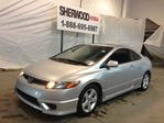 2008 Honda Civic EX-L in Sherwood Park, Alberta