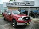 2007 Ford F-150           in Orillia, Ontario