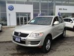 2010 Volkswagen Touareg TDI, NO ACCIDENT!! CLEAN ! LOW KM !! in Mississauga, Ontario