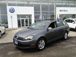 2010 Volkswagen Jetta 2.5L , ALLOYS !! 100% NO ACCIDENT !! in Mississauga, Ontario