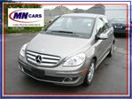 2007 Mercedes-Benz B-Class B200 Turbo in Ottawa, Ontario