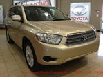 2008 Toyota Highlander           in Sherwood Park, Alberta
