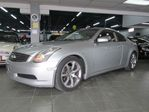 2003 Infiniti G35 Fully Loaded, NAVIGATION, Back up camera in Toronto, Ontario