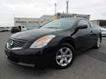 2009 Nissan Altima 2.5 S - COUPE - SUNROOF - AUTO in Oakville, Ontario