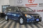 2010 Honda Odyssey SE in London, Ontario