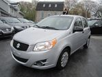 2009 Suzuki Swift           in Dartmouth, Nova Scotia