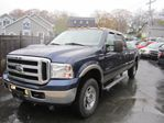2006 Ford F-250 FX4 Lariat in Dartmouth, Nova Scotia
