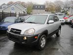 2007 Hyundai Tucson GLS in Dartmouth, Nova Scotia