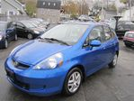 2007 Honda Fit           in Dartmouth, Nova Scotia