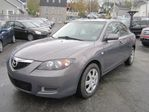 2008 Mazda MAZDA3 GS in Dartmouth, Nova Scotia