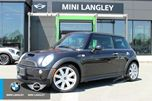 2006 MINI Cooper S w/Rallye Pkg in Langley, British Columbia