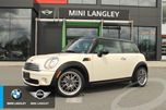 2010 MINI Cooper           in Langley, British Columbia