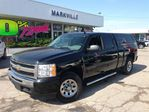 2010 Chevrolet Silverado 1500 EXT CAB 4WD  - RECENT TRADE in Markham, Ontario