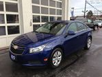 2012 Chevrolet Cruze LT Turbo ONLY 20K ONE OWNER FREE ACCIDENT HISTORY in Rexdale, Ontario