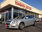 2009 Chevrolet Malibu 2LT in Virgil, Ontario