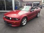 2009 Ford Mustang GT..california special in Virgil, Ontario