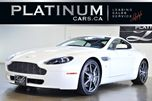2007 Aston Martin Vantage VANTAGE / NAVIGATION in North York, Ontario