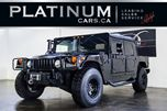 1999 HUMMER H1 H1/ DIESEL/ OPEN TOP in North York, Ontario