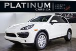 2012 Porsche Cayenne CAYENNE S HYBRID/ NAVIGATION/ REAR ENT/ PREMIUM in North York, Ontario