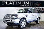2006 Land Rover Range Rover Sport SPORT SUPERCHARED in North York, Ontario