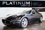 2009 Maserati GranTurismo 4.7 S / F1 CAMBIO CORSA/ 1 OF 300 in North York, Ontario