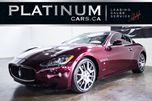 2009 Maserati GranTurismo 4.7 S / F1 /CAMBIO CORSA/1 of 300 in North York, Ontario