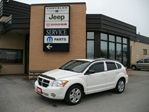 2009 Dodge Caliber SXT in Orillia, Ontario