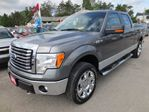 2012 Ford F-150 LOADED XLT 6 PASSENGER in Bradford, Ontario