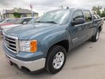 2012 GMC Sierra 1500 WELL EQUIPPED SLE 6 PASSENGER in Bradford, Ontario