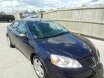 2008 Pontiac G6 Sedan in Winnipeg, Manitoba