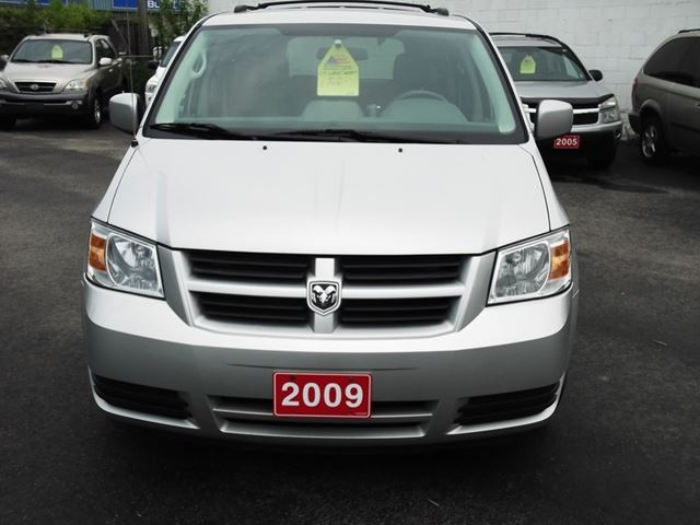 2009 dodge grand caravan se oshawa ontario car for sale. Black Bedroom Furniture Sets. Home Design Ideas