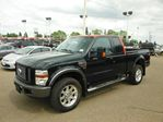 2008 Ford F-350 FX4 4x4 SD Super Cab 158 in. WB SRW in Edmonton, Alberta