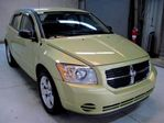 2010 Dodge Caliber SXT $7,995.00 in Winnipeg, Manitoba