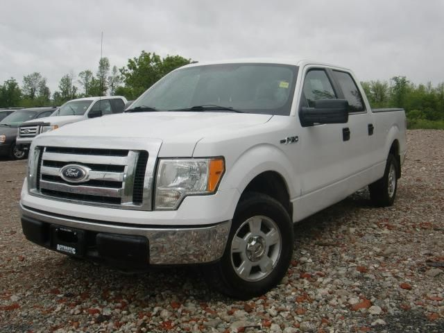 2009 ford f 150 xlt ottawa ontario used car for sale. Black Bedroom Furniture Sets. Home Design Ideas