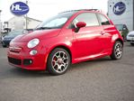 2012 Fiat 500 Sport in Mirabel, Quebec