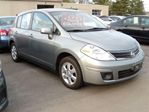2010 Nissan Versa 1.8SL in Mirabel, Quebec