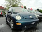 2002 Volkswagen New Beetle GLS in Saint-Michel, Quebec